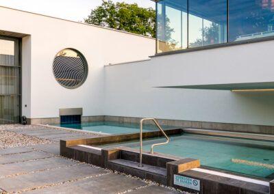 Spa One pool