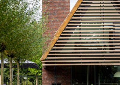 Villa H2 gazon door Tom Kneepkens/Peter Baas