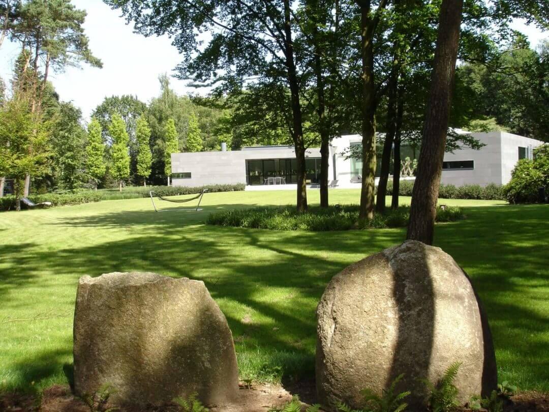 Eersel – Moderne tuin