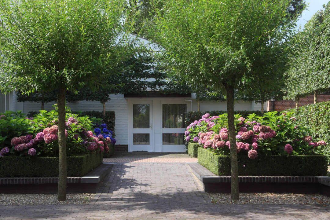 Someren – Romantische tuin