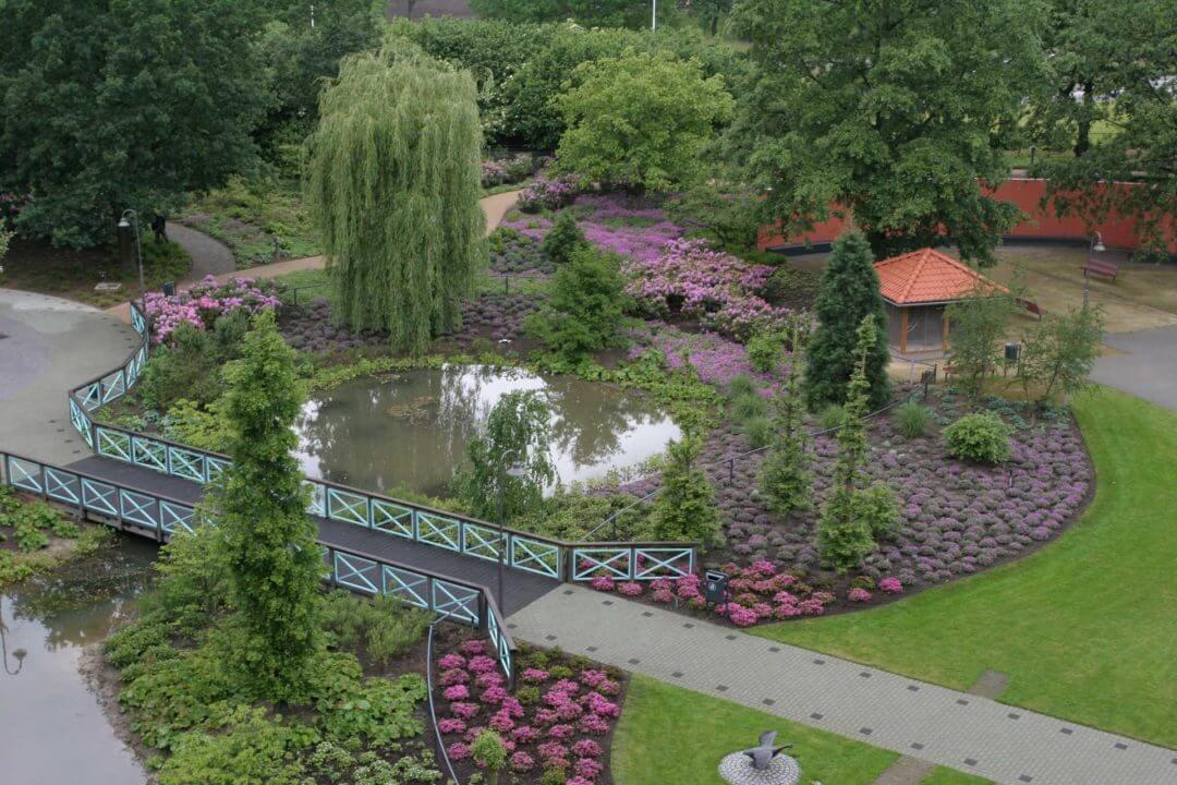 Eindhoven – Vitalis Peppelrode Woonzorg groep