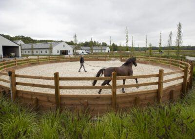 Begijnhoeve te Poste paard